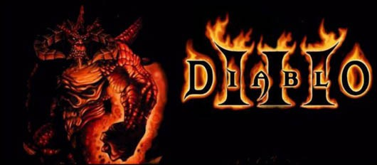 Diablo III - now with 100% less Steve Parker