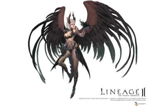 Lineage II