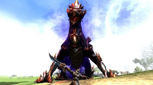 Screenshot -- Seven Souls Online