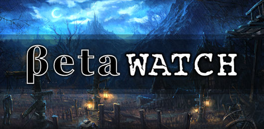 Betawatch (TERA image)