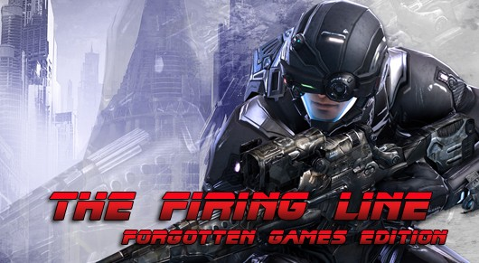The Firing Line - Repulse soldier header