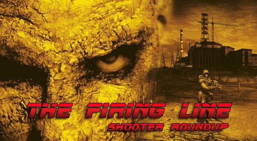 The Firing Line - zomg it's S.T.A.L.K.E.R. header