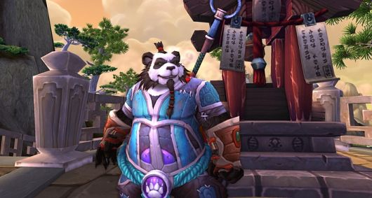 Screenshot -- World of Warcraft: Mists of Pandaria