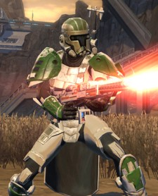 Troopers have a lot of ways to shoot people, apparently.