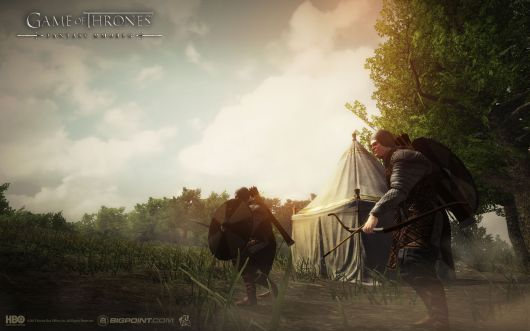 Screenshot -- A Game of Thrones