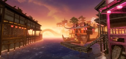 Screenshot -- ArcheAge