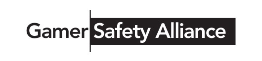 Gamer Safety Alliance logo