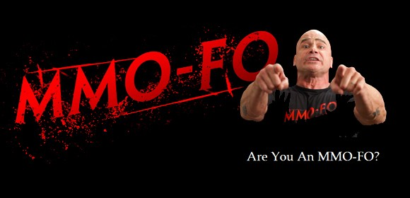 Are you an MMO-FO?