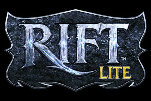 RIFT Lite, with less calories