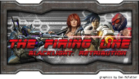 The Firing Line: Blacklight: Retribution beta impressions