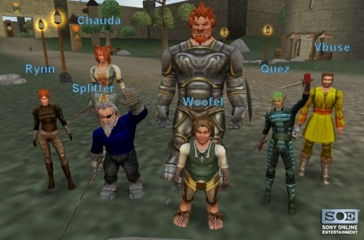Gallery Everquest