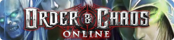 Order and Chaos Online banner