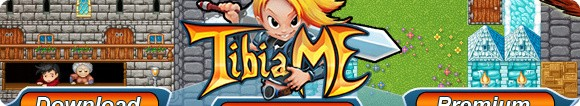 TibiaME banner