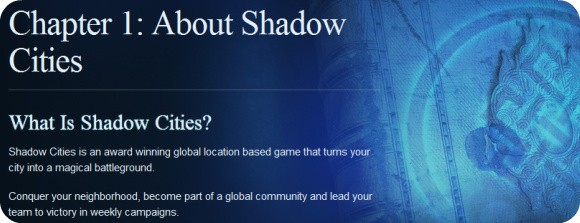 Shadow Cities banner