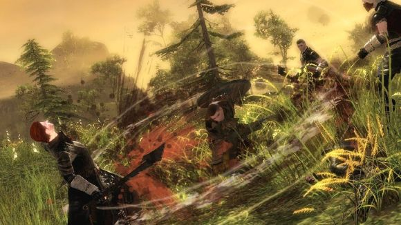 Screenshot -- Guild Wars 2