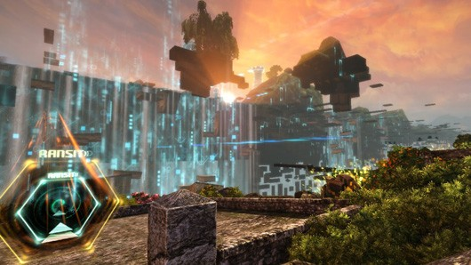 Otherland - coming Q3 2012?