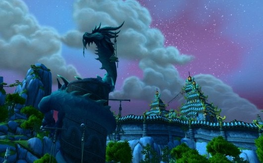 Mists of Pandaria - Mist sold separately