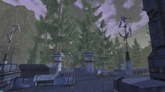 The Repopulation screenshot