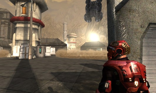 The Repopulation screnshot
