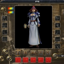 Runes of Magic screenshot