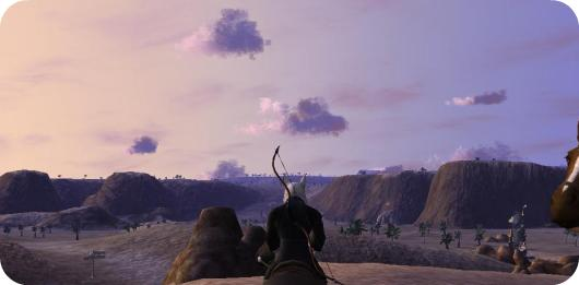 Vanguard screenshot