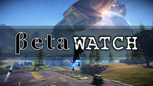 Betawatch - Tribes Ascend pic