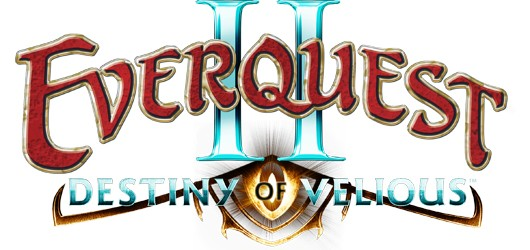 EverQuest II - would love some Skyshrine assets SOE, kthxbai