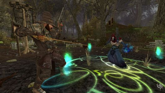 Screenshot -- Warhammer Online