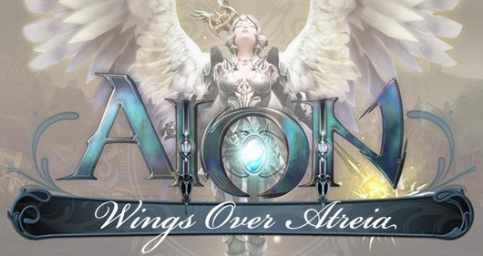 Wings Over Atreia header