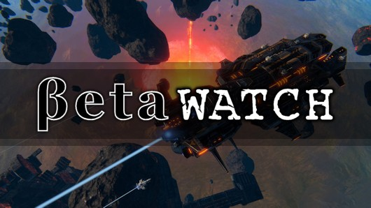 Betawatch (Star Conflict)