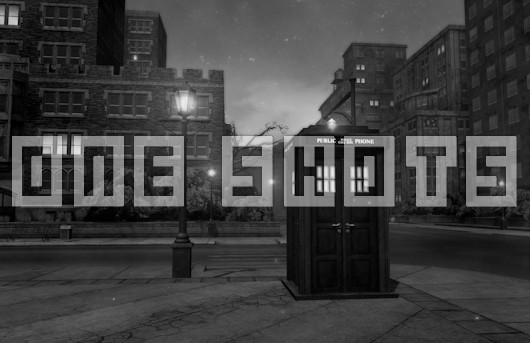 One Shots - City of Heroes