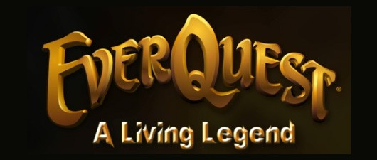 EverQuest - a living legend