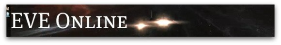 EVE Online banner