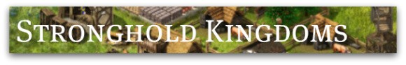 Stronghold Kingdoms banner