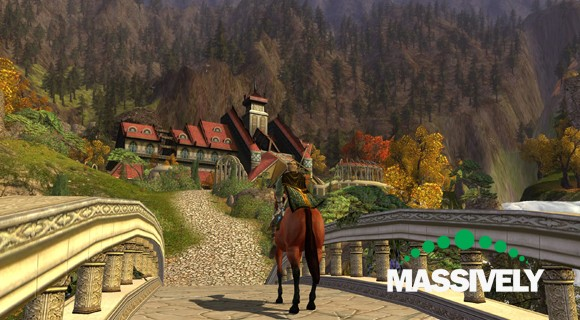Lord of the Rings Online - The Last Homely House