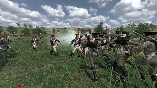 Mount and Blade: Warband - Napoleonic Wars