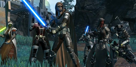 SWTOR ranked PvP cut short