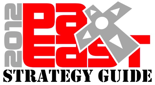 PAX East strategy guide