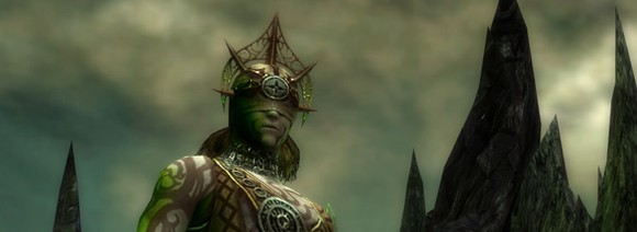 Guild Wars -- Razah