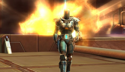swtor how to make millions of credits
