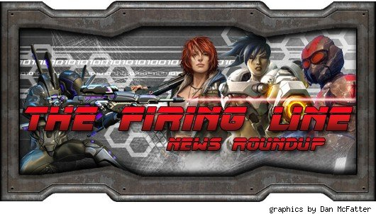 The Firing Line - Shooter news roundup