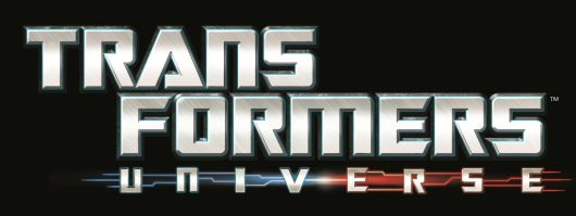 Transformers Universe logo