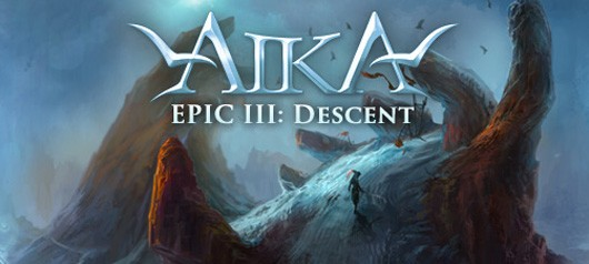 Aika - Epic III: Descent artwork