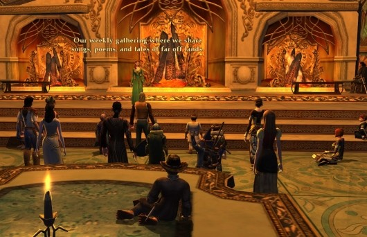 LotRO
