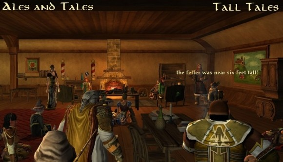Ales and Tales