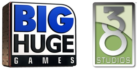 38 Studios / Big Huge Games