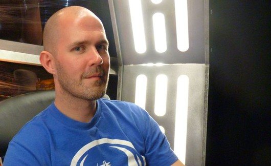 SWTOR: Lead Game Designer Daniel Erickson