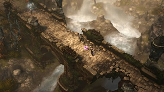 Screenshot -- Diablo III