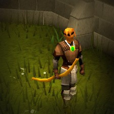My RuneScape main