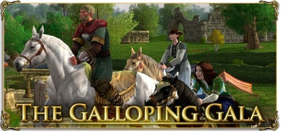 Galloping Gala